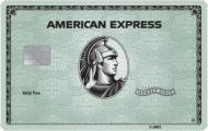 아메리칸 엑스프레스 그린