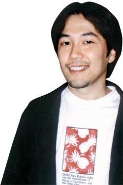슬램덩크의 작가 그림