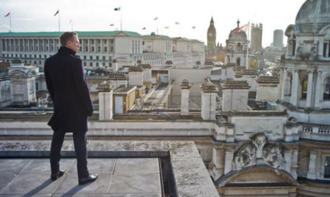 영화추천,영화리뷰 : 007 스카이폴 | 블로그