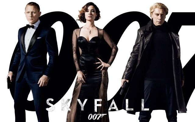 007 스카이폴 | 블로그
