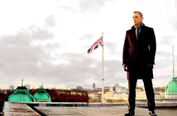 007 스카이폴 (SKYFALL, 2012) - 하늘이 무너지는 곳에서 만나다 | 블로그