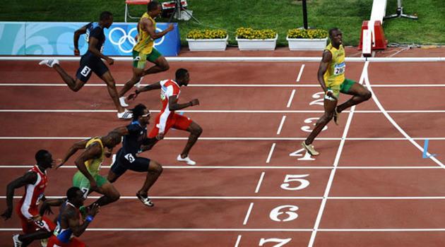 세계군인체육대회 육상 경기에 대한 모든 것