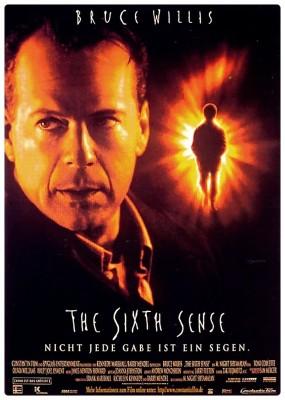 식스센스 (The Sixth Sense, 1999) 나이트 샤말란 최고의 반전 | 블로그