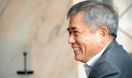 교수 김영수님의 '사기를 읽다 쓰다'
