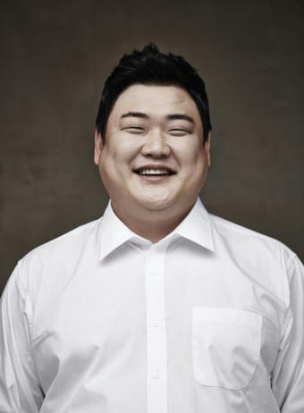 개그맨 김준현 득녀, 딸 제대혈 메디포스트에 보관