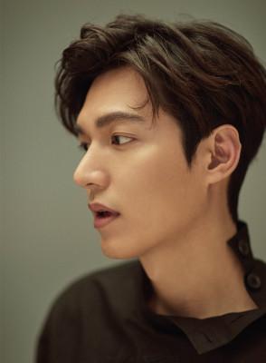 앨범)이민호 싱글앨범 올웨이즈 Always By Lee Min Ho 화보
