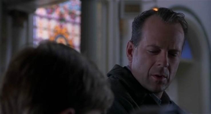 식스 센스(The Sixth Sense 99년) 반전과 따뜻한 감동 | 블로그