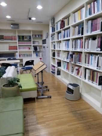 [2018.09.01] 서대문 역사 박물관: 토요음악회 보고, 자료실에서 책도 보고, 아점도 먹고