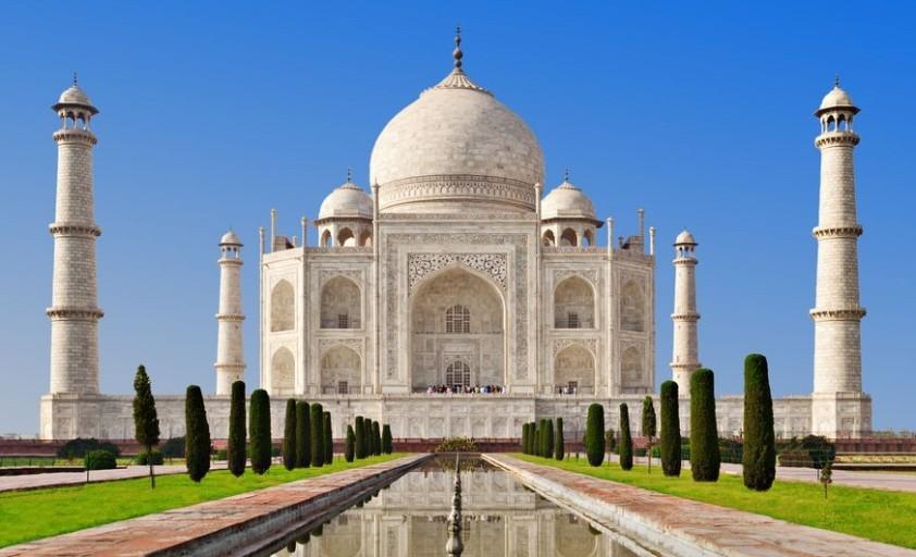 광양여행사 투어지니 ] 부산출발-인도여행/인도 골든트라이앵글 / 부산인천간국내선항공료포함