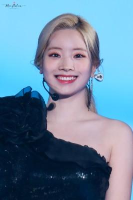 [2019-08-22] 2019 소리바다 베스트 케이뮤직 어워즈-트와이스 다현2