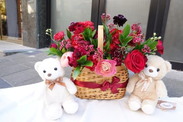 마포 대흥동 꽃집 르반플라워 레드 믹스 카네이션 꽃바구니 ! 어버이날 카네이션 꽃바구니 준비는 여기에요 여기! 마포카네이션꽃바구니/공덕카네이션꽃바구니/대흥역카네이션꽃바구니/대흥꽃집 | 블로그
