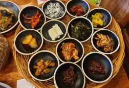 융건릉맛집 :: 한국인의밥상 핫한데는 다가본다! 수원나들이