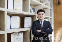 [피플투데이 인터뷰] 이병찬 파트너스법률사무소 대표변호사...