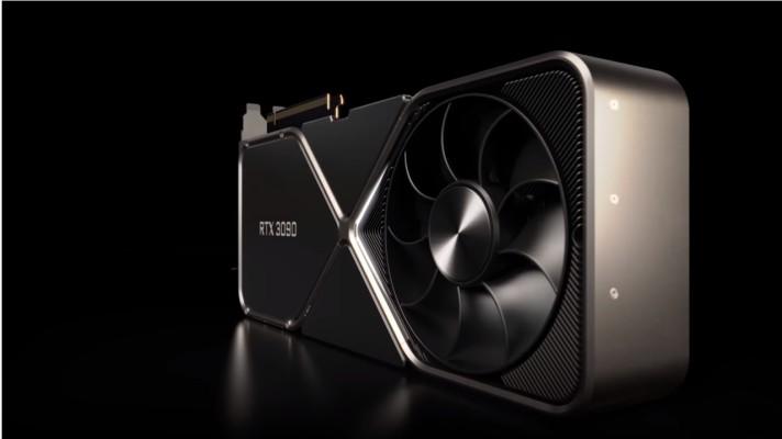 엔비디아 차세대 GPU 지포스 RTX 3070 / RTX 3080 / RTX 3090 발표! | 블로그