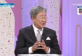 '아침마당'최불암 나이, '한국인의 밥상' 10년째, 아내 김민자