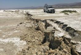 (미해군, 19년 지진복구비용 7억3천7백만 달러 집행)