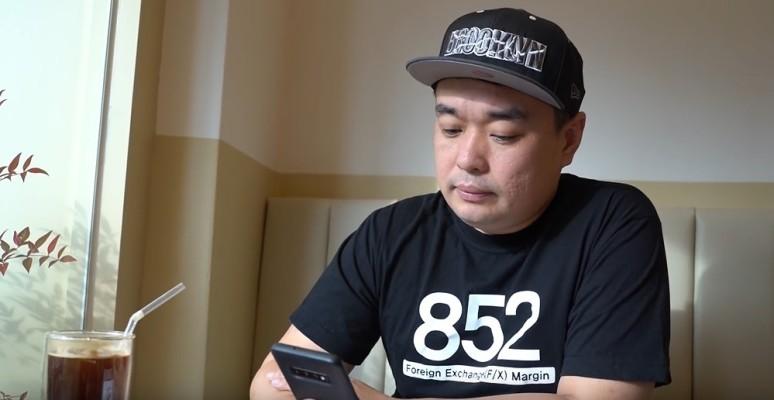 해외선물 유튜버 박호두 그는 방송 천재인가 평범한 일반인 인가 | 블로그