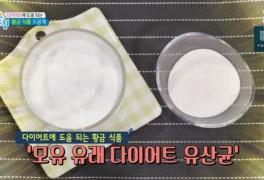 모유 유래 다이어트 유산균 BNR17 효능과 섭취 시 주의사항...