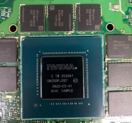 RTX 3070 Mobile은 RTX 2080 Ti와 유사한 성능을 가짐 | 블로그