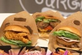 식스센스 버거 롤러코스터 햄버거 수족관 식당 임진강수라상...