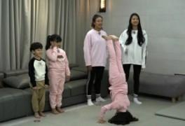 집사부일체 라이언킹 이동국 비글미 오남매 총출동 멤버들 일곱...
