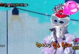 복면가왕 풍선껌 정체는 누구?이달의소녀 김립