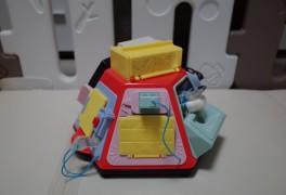 아기 장난감 추천해요! 투모로우베이비 신형 장난꾸러기만능놀이