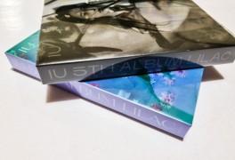 아이유(IU) '정규 5집 LILAC' (BYLAC Ver./HILAC Ver.) 앨범...