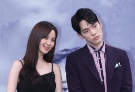 '서지혜 열애설' 김정현의 배신?(태도논란), 현 소속사와 분쟁...
