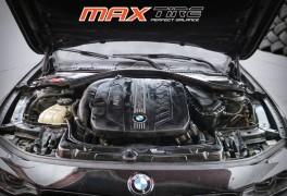 BMW 435D 펨코 합성엔진오일, 디퍼런셜 및 트랜스퍼케이스...