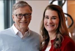 "️ 빌 게이츠 부부 이혼 27년만에 충격 소식 전해 ""함께..."