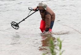 한강 실종 정민씨 시신 찾아낸 맨발의 그 남자, 왜 또 한강에...