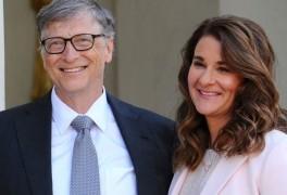 빌 게이츠 아내 멜린다, 이미 2년 전부터 변호사로부터 이혼 자문