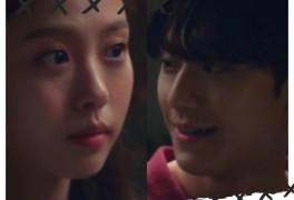 드라마 오월의 청춘 3회 : 서로에게 끌리는 남녀~ 뒷일은 에라...