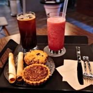 성성동 카페, 수제 로스팅과 베이커리 카페 라이브커피로스터스