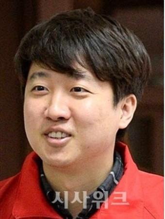 국민의힘 이준석 당대표 되면 민주당 2중대 된다!~^*뼝아리에게 수정란을 만들라니 기가 막힌다!!!