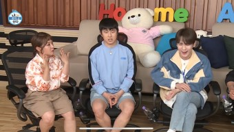 [듀이듀이 DEW E DEW E] 박나래 MBC 나혼자산다_398회_210528
