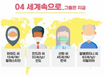 [더 알아보기] KCOC·KOICA 2020 세계시민교육 워크숍 #2. 코로나19 대응 기관별 사례 - 시민사회 편