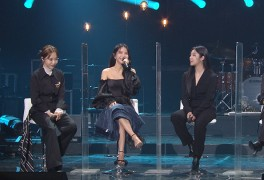 케이시X조영수, 마마무 문별•솔라•휘인•화사 WAW 544회
