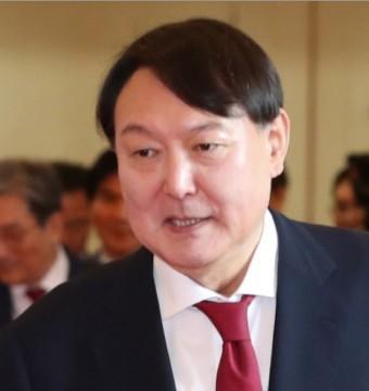 윤석열 전검찰총장 국립서울현충원 방문