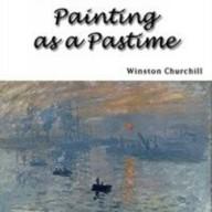[서평] Painting as a Pastime(영어로 읽는 세계문학 719)