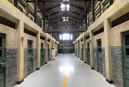 익산 당일치기 여행 강철부대 촬영장소 익산 교도소 세트장