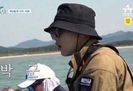 도시어부3 6회@ 고성 참돔, 강철부대 박군, 황충원, 오종혁 출격!