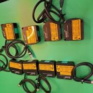 파나소닉 SUNX 초고속 고정밀 레이저변위센서 헤드 HL-C203B (HL-C2)시리즈 테스트장비(S급중고)