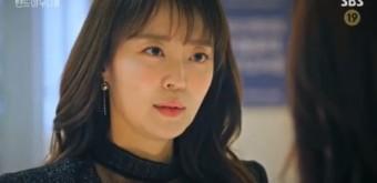 펜트하우스 시즌3 2회 로건리 친형 예고편에서 로건리 살아있음 암시 김소연 빙수 광고 연기