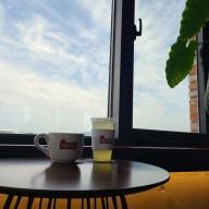 [파주 대형 카페] 브릭루즈 프리미엄 브런치 카페 사진맛집 카페!