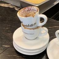 서울 압구정 카페 : 리사르커피 청담 (leesar coffee) 메뉴, 주차 ♥