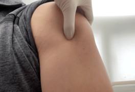 얀센 접종 후기! 코로나19 잔여백신 예약성공~ 접종 후 증상은?