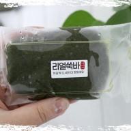 정통수제떡집 천안떡나라 리얼쑥바 쑥인절미 식사대용떡으로 추천