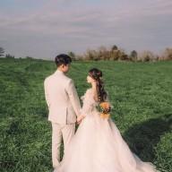ⓦ 결혼준비 : 제주도 웨딩스냅 예약 제주의 오후 ♥